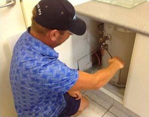 Hot Water Services Moorooka